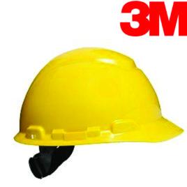 CAPACETE H-700 COM CATRACA – MARCA 3M –  CA 29638