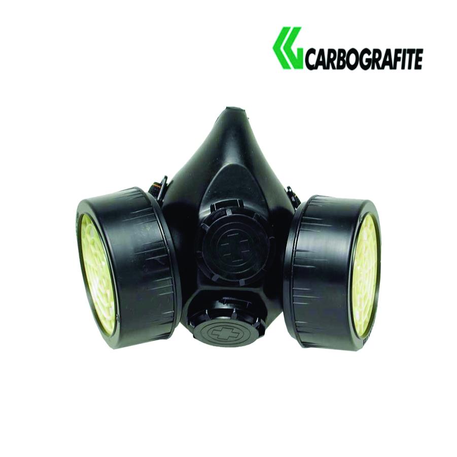 Respirador Semifacial CG 306 – MARCA CARBOGRAFITE ... d836d1533b