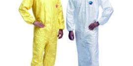 Proteção Química