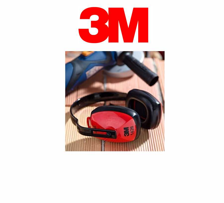 6fbd01ca6d2ee ABAFADOR DE RUÍDOS 1426 3M – 20 dB – Suzano EPI