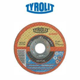 Disco corte 4.1/2″x3,2×7/8″ Secur Extra – Tyrolit
