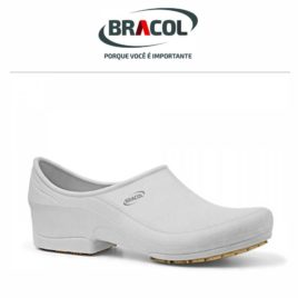 Sapato Impermeável Anti-Derrapante Flip Bracol