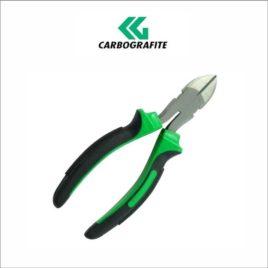 Alicate Corte Diagonal 6″ Carbografite