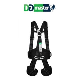 Cinturão de segurança tipo paraquedista abdominal DG 5300