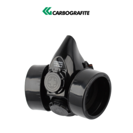 RESPIRADOR SEMI-FACIAL RC 306 – CARBOGRAFITE