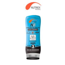 Creme Protetor para a pele Luva Química NB Grupo 3 Nutriex