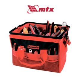 Bolsa para Ferramentas em Lona 510mm com 18 Bolsos – MTX