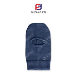 Capuz Balaclava De Lã Acrílica Para Câmara Fria – Qualiflex