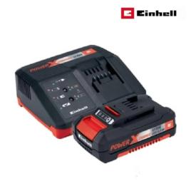 Kit Pxc Carregador Bivolt Com Bateria 18v 2,0ah – Einhell – 4512046