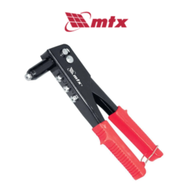Rebitador Manual Tipo Alicate 250mm – 405249 – MTX