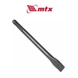 Talhadeira para Martelete SDS MAX MTX 25 x 50 x 360mm – MTX