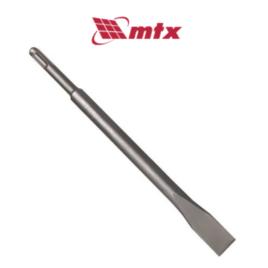 Talhadeira para Martelete SDS-PLUS 14 x 20 x 250mm – MTX