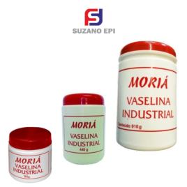 Vaselina Moria Pasta Pote 90g , 440g E 910 Gramas