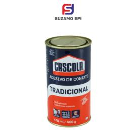 Adesivo Contato Cascola 476ml