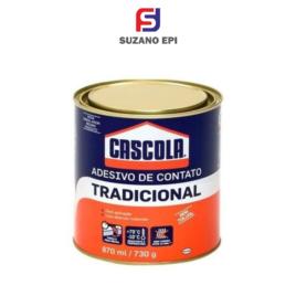 Adesivo Contato Cascola 870ml