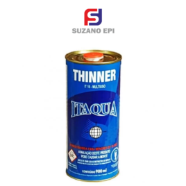 Thinner Itaqua Multiuso IT16 900ml
