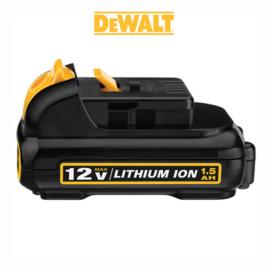 Bateria 12V Li-Ion 1,3 Ah – DEWALT- DCB120