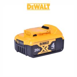 Bateria de Lítio 20V Xr 4,0 Ah Dcb204-B3 Dewalt