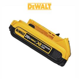Bateria de Li-Ion 20V Max 2,0Ah – Compact XR – DEWALT-DCB203-B3
