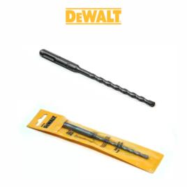 Broca SDS Plus 10mm x 160mm Vídea p/ Concreto DeWalt DW00709