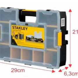 Caixa Organizadora Stanley STST SortMaster Light