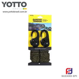 GANCHO TENSOR YOTTO X2 DUPLO COM CORDA