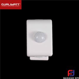 SENSOR SOBREPOR FLEX COMPLETO QW035 QUALIWATT