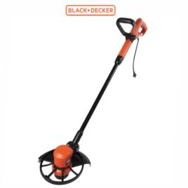 Aparador de Grama 600W Black & Decker 127V ou 220V