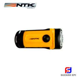 Lanterna de mão NTK Dyno recarregável de 50 lúmens