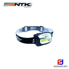Lanterna de cabeça NTK Cobb 150 lúmens