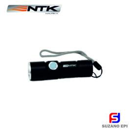 Lanterna recarregável Cymba NTK de 70 lúmens