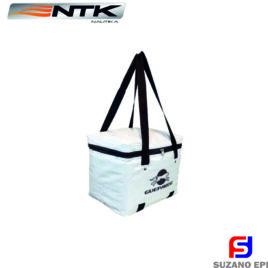 Bolsa térmica Guepardo Casus com capacidade para 21 litros
