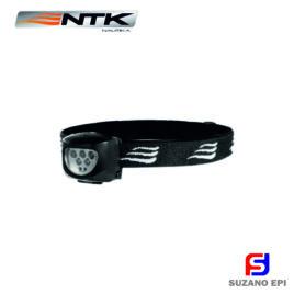 Lanterna de cabeça Dragster NTK de 15 lúmens