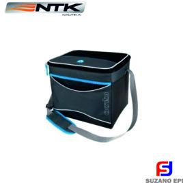 Bolsa térmica Igloo dobrável e resistente a vazamento com capacidade para 17 litros Soft 24 latas