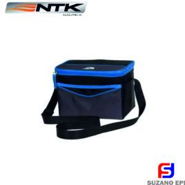 Bolsa térmica Igloo dobrável e resistente a vazamento com capacidade para 5 litros Soft 6 latas