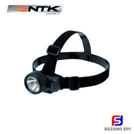 Lanterna de cabeça Skiper Aqua NTK de 5 lúmens
