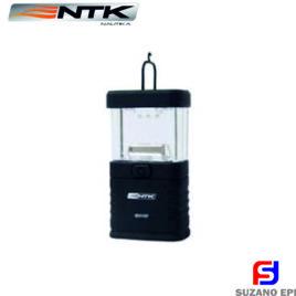 Mini lampíão NTK Talino de 20 lúmens