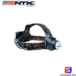 Lanterna de cabeça Guepardo Bike Action de 500 lúmens
