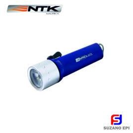 Lanterna para mergulho Zutto NTK de 150 lúmens
