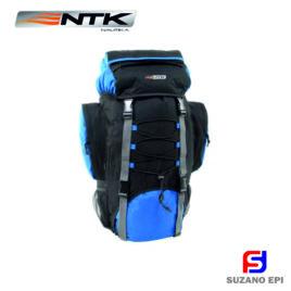 Mochila cargueira NTK Intruder com capacidade para 60 litros