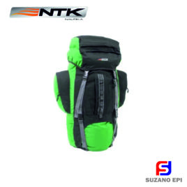 Mochila cargueira NTK Intruder com capacidade para 80 litros