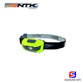 Lanterna de cabeça NTK Fiji de 90 lúmens