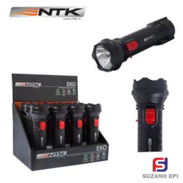 Lanterna de mão recarregável NTK Eko